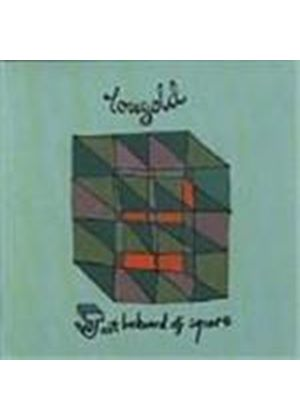 Lowgold - Just Backward Of Square