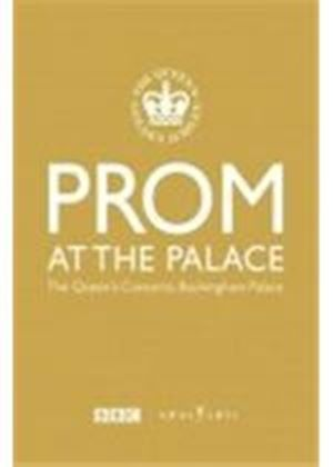 Prom At The Palace NTSC (Music DVD)