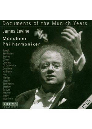 Documents of the Munich Years - James Levine