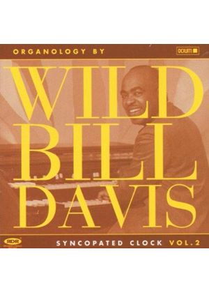 Wild Bill Davis - Syncopated Clock (1953-1955)