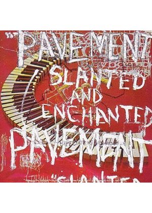 Pavement - Slanted And Enchanted [Remastered]