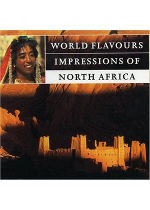 Various Artists - Africa - Impressions Of North Africa