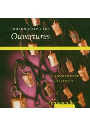 Fux: Overtures