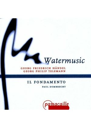 Handel; Telemann: Water Music