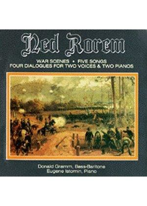 Ned Rorem: Vocal Works