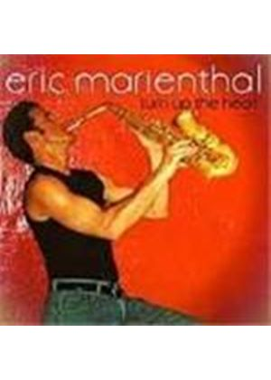 Eric Marienthal - Turn Up The Heat