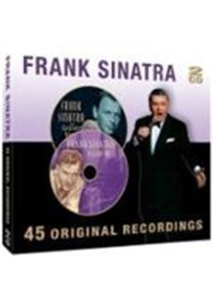 Frank Sinatra - 45 Original Recordings (All Of Me/The Golden Voice)