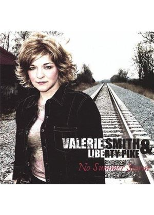 Valerie Smith - No Summer Storm