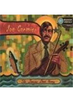 Joe Cormier - Dances Down Home, The [Digipak]