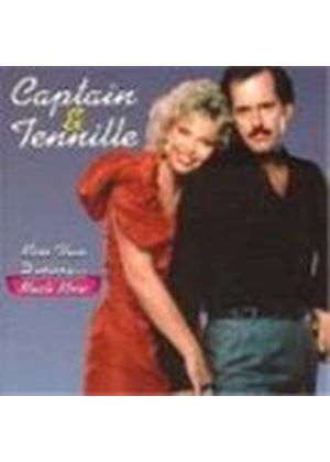 Captain & Tennille - More Than Dancing... And Much More