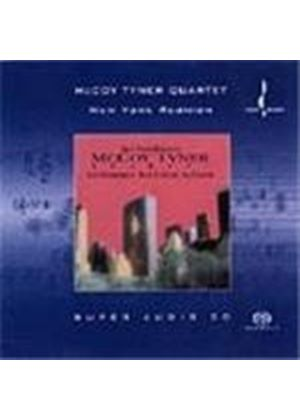 McCoy Tyner - New York Reunion [SACD]
