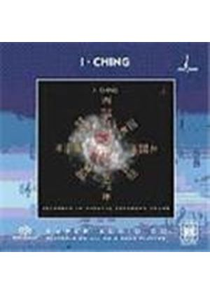 I-Ching - Of The Marsh And The Moon [SACD]