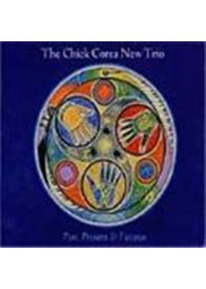 Chick Corea - Past Present And Futures