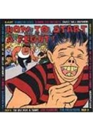 Various Artists - How To Start A Fight