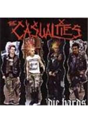 Casualties (The) - Die Hards