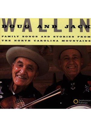 Doug And Jack Wallin - Family Songs And Stories From