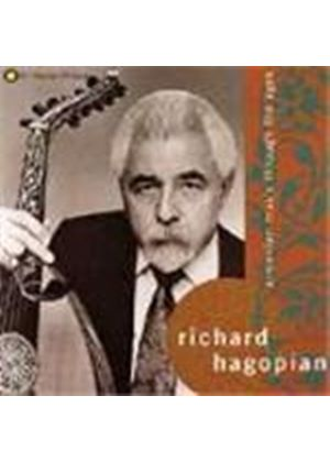 Richard Hagopian - Armenia - Armenian Music Through The Ages