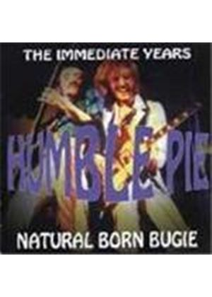 Humble Pie - Natural Born Bugie (The Immediate Anthology)
