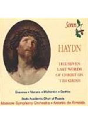 Haydn: Seven Last Words