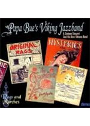 Papa Bue's Viking Jazzband (The) - Rags And Marches