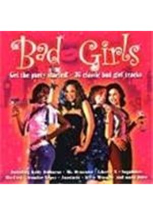 Various Artists - Bad Girls