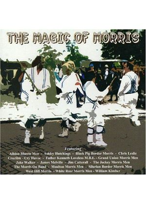 Various Artists - Magic Of The Morris