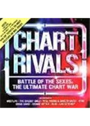Various Artists - Chart Rivals (Battle Of The Sexes: The Ultimate Chart War)