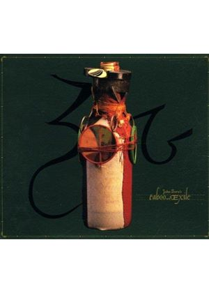 John Zorn - Taboo And Exile