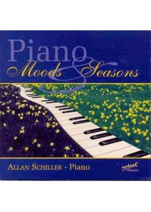 Piano Moods & Seasons