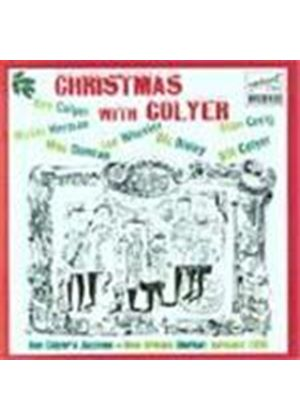 Ken Colyer - Christmas With Colyer (New Orleans Bierbar Germany 1955)