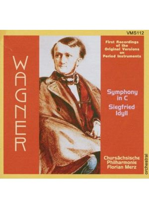 Wagner: Symphony in C