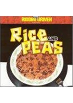 Various Artists - Riddim Driven - Rice And Peas