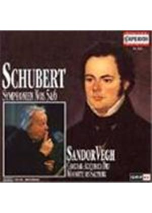 Schubert: Symphonies Nos 5 and 6