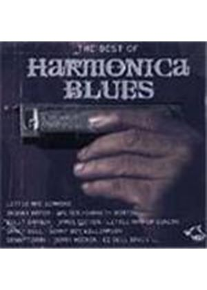 Various Artists - Best Of Harmonica Blues, The