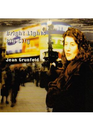 Jean Grunfeld - Bright Lights Big City