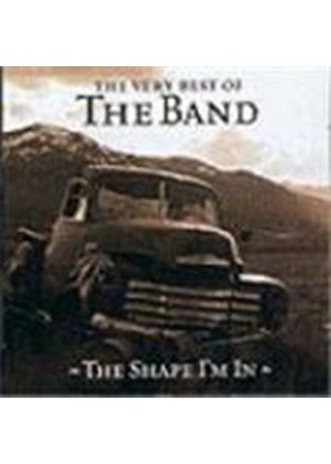 Band (The) - Shape I'm In, The (The Very Best Of The Band)