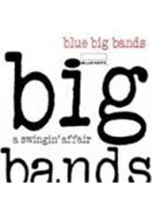 Various Artists - Big Band Blues