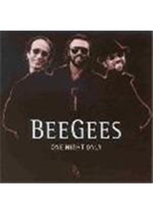 Bee Gees (The) - Live - One Night Only