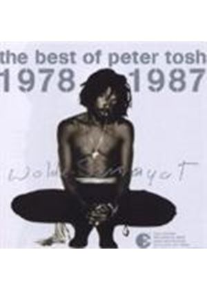 Peter Tosh - BEST OF 1978 1987 #