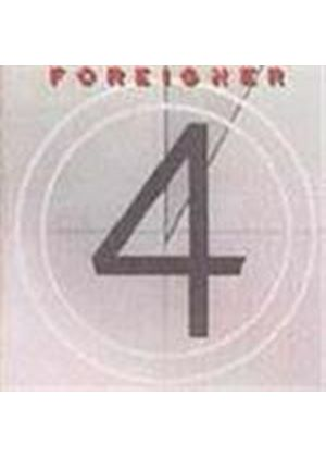 Foreigner - Foreigner 4 [Remastered]