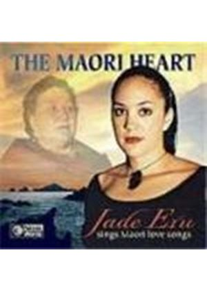 Jade Eru - Maori Heart, The (Jade Eru Sings Maori Love Songs)