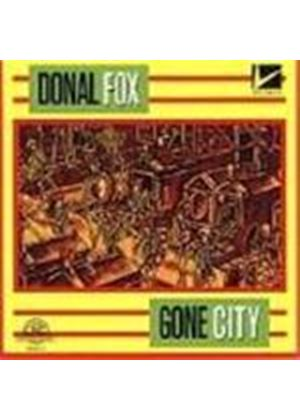Donal Fox - Gone City
