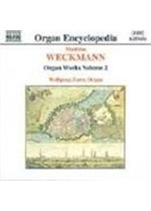 Weckmann: Organ Works, Vol 2