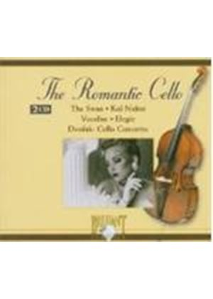 (The) Romantic Cello