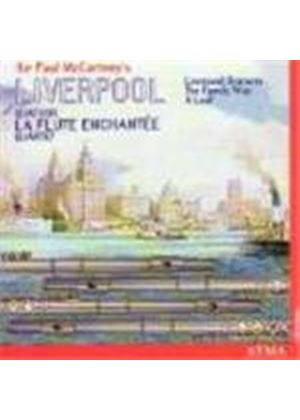Various Artists - Liverpool Oratorio (The Family Way Theme/A Leaf/Distractions)