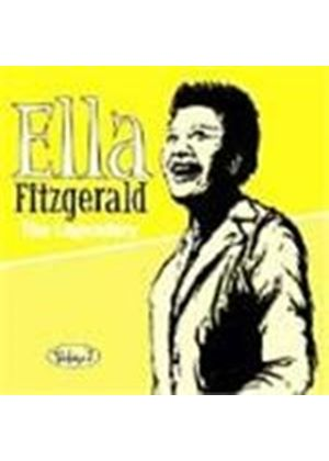 Ella Fitzgerald - Legendary Vol.1, The