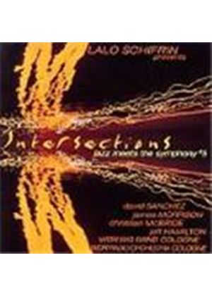 Lalo Schifrin - Jazz Meets The Symphony Vol.5 (Intersections)