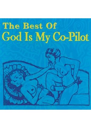 GOD IS MY CO PILOT - BEST OF