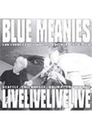 Blue Meanies - Sonic Documentary Of Exhibition & Banter