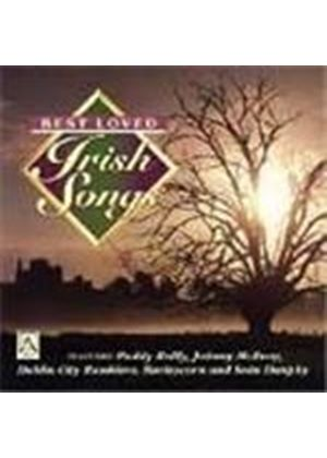Various Artists - Best Loved Irish Songs, The